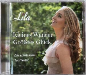 CD Kleines Wunder - Größtes Glück